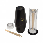 OTTO Herb Grinder for Pre Rolled Cones, by Bannana Bros