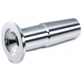 Best Value Vacs Stainless Steel 24/40 x KF-25 Adapter