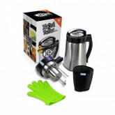Magical Butter Machine MB2e 110V Botanical Oil, Tincture, Botanical Infuser & Extractor